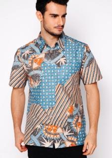Model-Baju-Kemeja-Batik-Pria-2017
